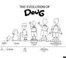 Doug characters