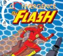 Convergence: The Flash Vol 1 1