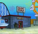 Glove World Power Plant