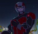 Ant-Man/Animated Universe
