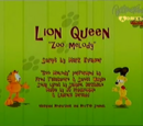 Lion Queen: Zoo Melody