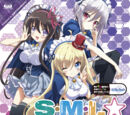 S・M・L☆