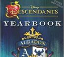 Descendants books