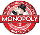 2015 Canada Championship