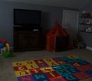 Music Box (Playroom)