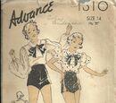 Advance 1610