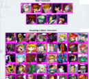 List of PPGD characters