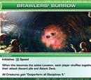 Brawlers' Burrow