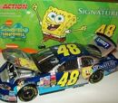 List of NASCAR Diecast