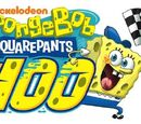 2015 Spongebob Squarepants 400