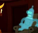 Fantasmas en las máquinas