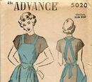 Advance 5020