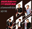 Vinyl Bootleg Singles: Duran Duran
