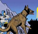 Bat Hound
