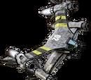 Star-class heavy starfighter