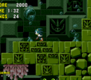 Sonic the Hedgehog (1991) screenshots