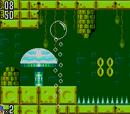 Sonic the Hedgehog 2 (8-bit) screenshots