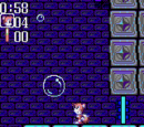 Sonic Chaos screenshots