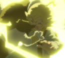 XY062: The Future Is Now, Thanks to Determination!