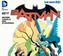 Batman Vol 2 40