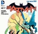 Batman Vol 2 40