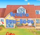 Bronto Boo-Boos