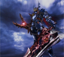 Demonic Blade Construction