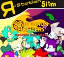 Sonic Fanon Fighters: Madness Collision