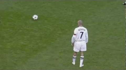 England vs. Greece (October 6, 2001)