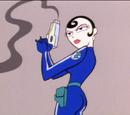 Agent Honeydew