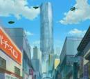 Dzielnica Kabuki