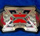 PCUW X Division Championship