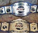 PCUW World Tag Team Championship