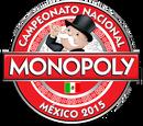 2015 Mexico Championship