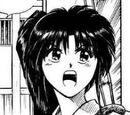 Kamiya Kaoru (Kenshin le vagabond)