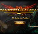 Cross-server Guild Battle