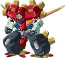Devil Gundam
