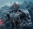 Ultron (Earth-199999)/Gallery