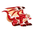 Dragones de categoría 9