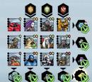 Mutants Bingo
