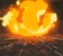 Liberação de Fogo: Técnica do Dragão de Fogo