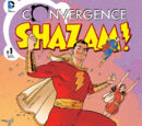 Convergence: Shazam! Vol 1 1