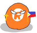 North Sulawesiball
