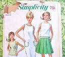 Simplicity 6543 A