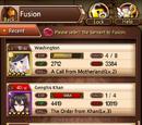 Upgrade/Fusion