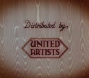 United Artists/Trailer Variants
