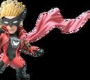 Wonder Red (Smash V)
