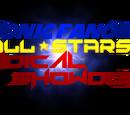 Sonic Fanon All-Stars: Radical Showdown