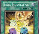 Modulación de Nivel