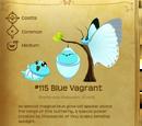 Blue Vagrant
